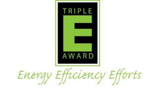 Energy Efficiency Efforts Logo